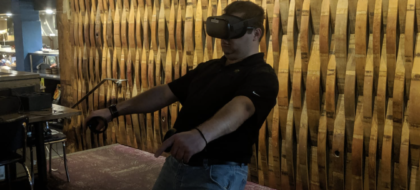 30 Minute VR Experience